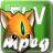 Bluefox FLV to MPEG Converter