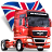 'UK Truck Simulator'