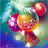 Free Christmas Lights ScreenSaver