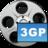 Tipard 3GP Converter