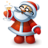 Christmas Entourage Screensaver
