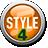 Roland Style Converter