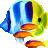Coral Reef 3D Screensaver