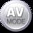 AV Mode Button Utility