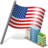 List Of All US Cities, States and Zip Codes Database Software
