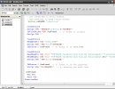 Editing a Script