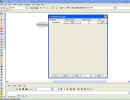 Attribute manager window