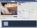 Video Studio window