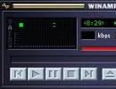 Winamp Music Player