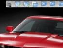 Snap Capture toolbar