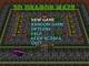 3D Dragon Maze