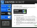 Saving Driver Analysis Report