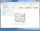 Flux Player window