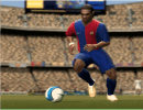 Ideal for soccer fans