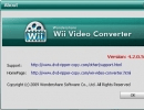 About Wondershare Wii Video Converter