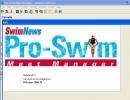 Pro-Swim Splash Team Manager