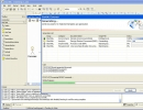 Documentation/code generation progress screen