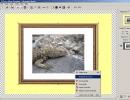 Adding a Frame