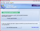 steganos anti-theft