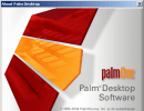About Palm Desktop