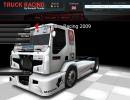 3D truck view