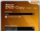 DVD copy method