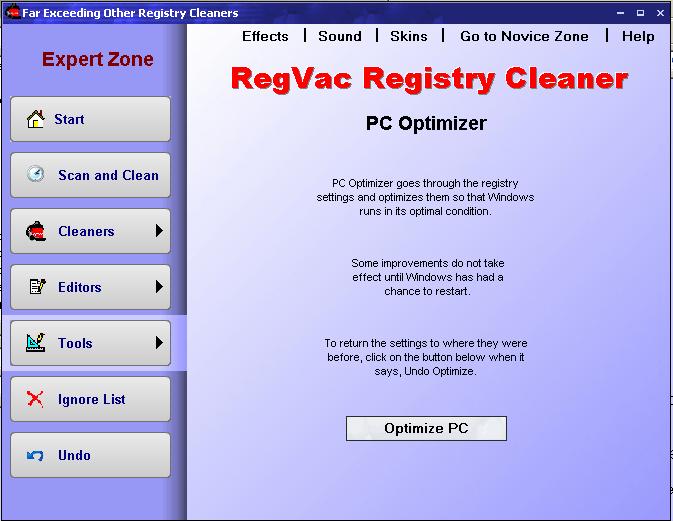 PC Optimizer