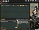 Game Lobby Interface