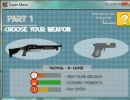 Choose Weapon