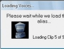 Loading Voices