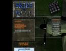 Skie of War