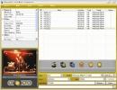 Main DVD menu