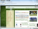 Fifa Worldcup 2010 Website in Silverlight