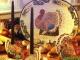 Bountiful Thanksgiving Screen Saver