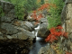 Rapid Mountain River Screensaver