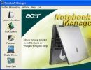 Acer Notebook Manager SnapShot