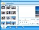 Collect photos