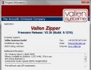 About Vallen Zipper