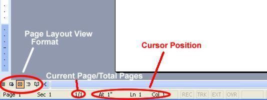Word Processor Screen 2