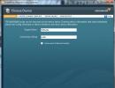 SolarWinds Network Config Generator screenshot