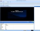 Main window - Edit tab