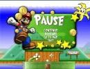 Game Paused