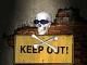 Skull and Bones 3D Screensaver