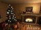 Christmas Fireplace 3D Screensaver