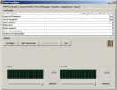 Main window - Status tab