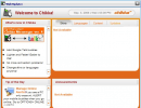 Inbuilt Web Update Window to update Chikka