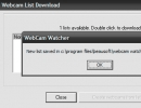 Webcam list download