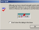 Task Bar Icon