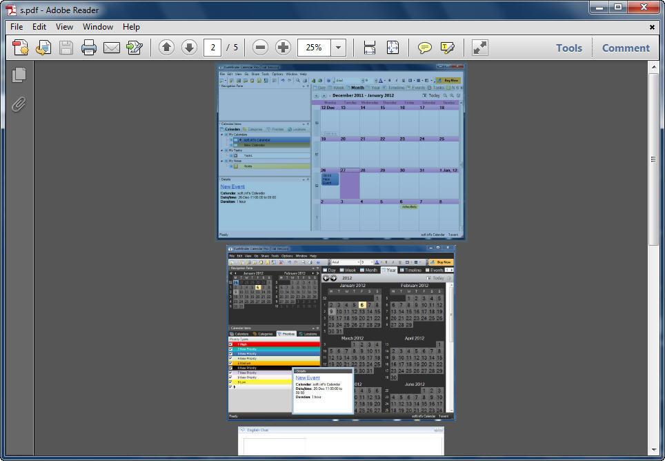 Converted jpg to pdf