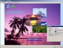Slideshow Creator Window
